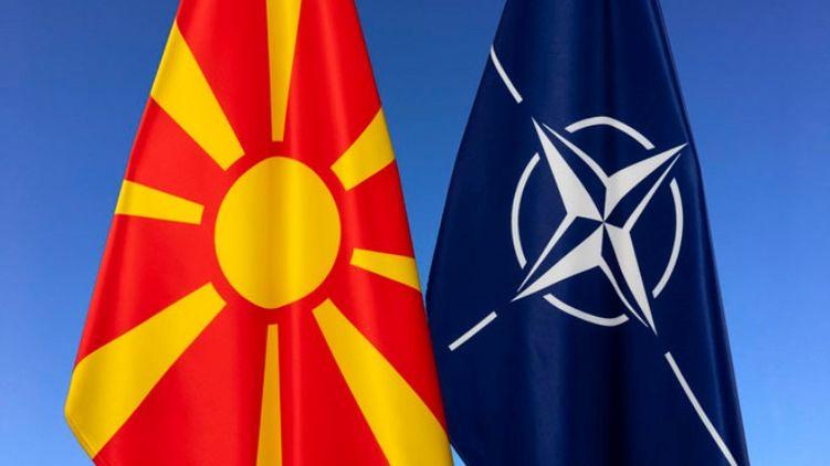 Северная Македония стала тридцатым членом НАТО