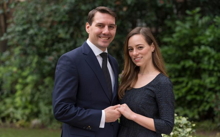 Бывший принц Румынии Николай снова станет отцом после скандала с внебрач...