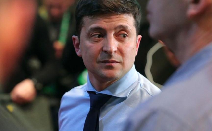 Зеленский поддерживает большую приватизацию и хочет лишить СБУ несвойств...