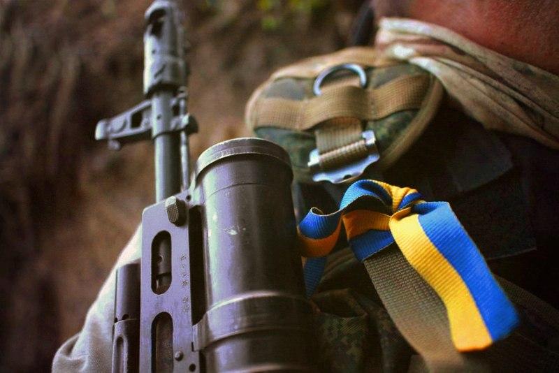 На Донбассе с начала нового перемирия погибли пятеро украинских военносл...
