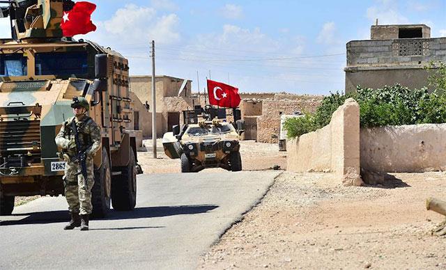Гибридная русско-турецкая война. Все, что известно о противостоянии в Си...