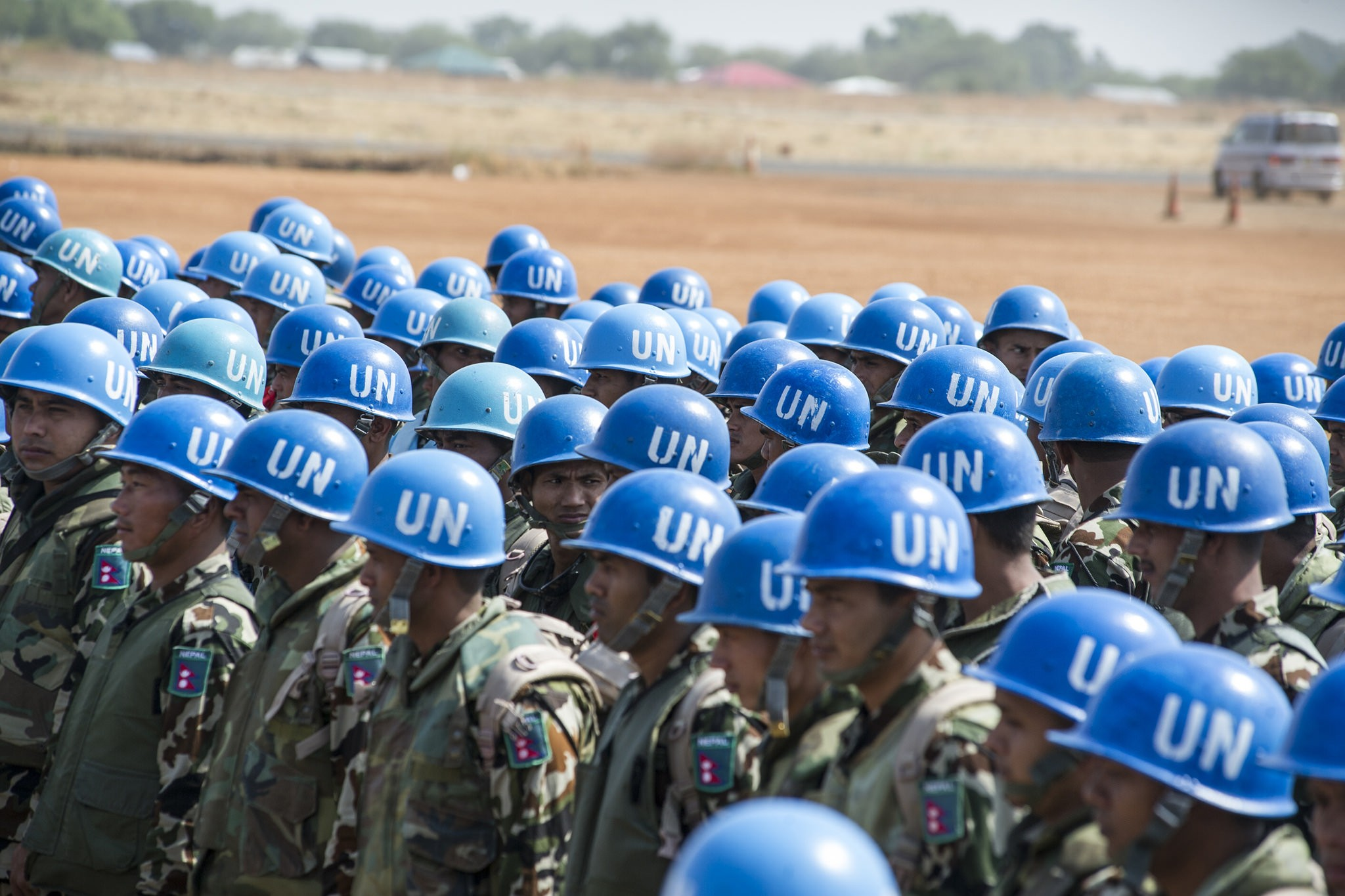 Генсек ООН: Миротворческие операции окупаются сполна