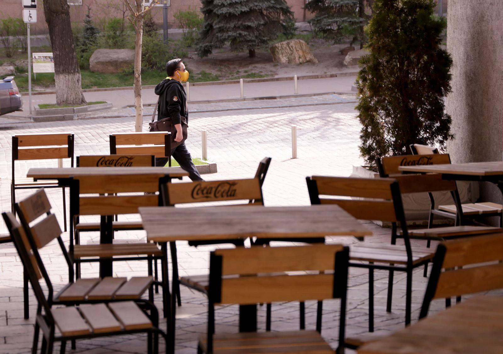 Первые цветочки. Украинский бизнес подводит итоги карантина, который еще...