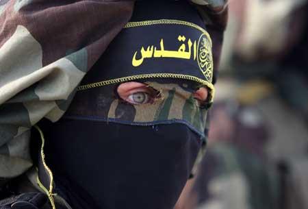 В Газе террористы-смертники атаковали два полицейских блокпоста