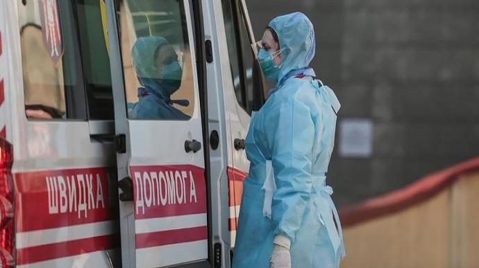 Статистика коронавируса в Украине на 25 сентября: за сутки заболело 3565...