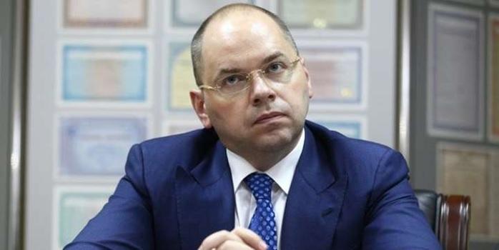 Степанов не смог презентовать концепцию медреформы перед нардепами