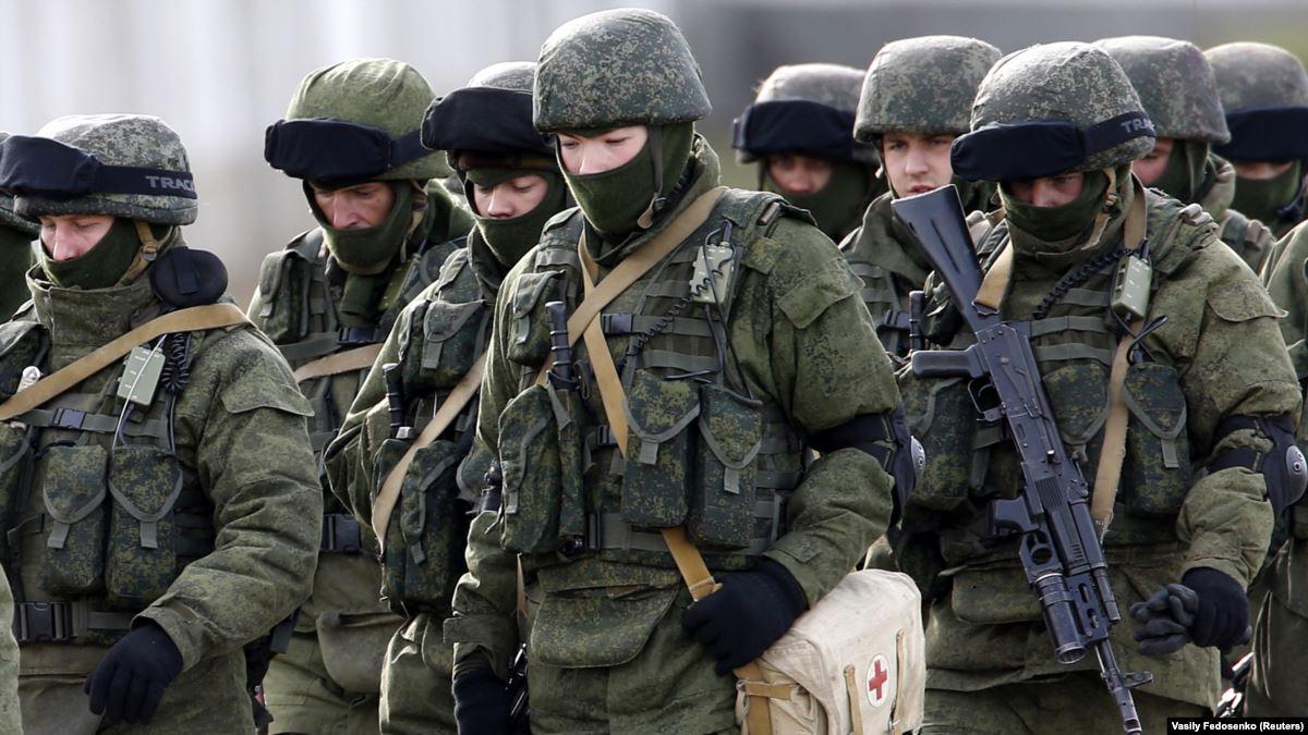 """""""Слуга народа"""" Устенко считает, что аннексия Крыма – следствие """"языковог..."""