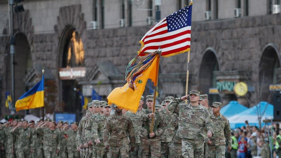 США выделят Украине до 350 миллионов долларов на безопасность