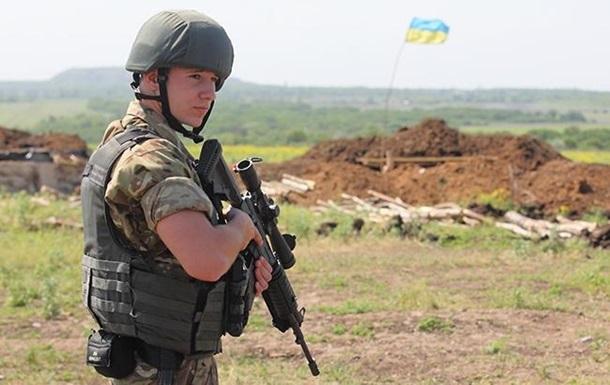 Сутки на Донбассе: 8 обстрелов, 1 раненый, – штаб ООС