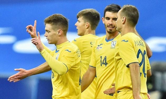 """Матч Лиги наций """"Украина - Испания"""": букмекеры сделали прогноз"""