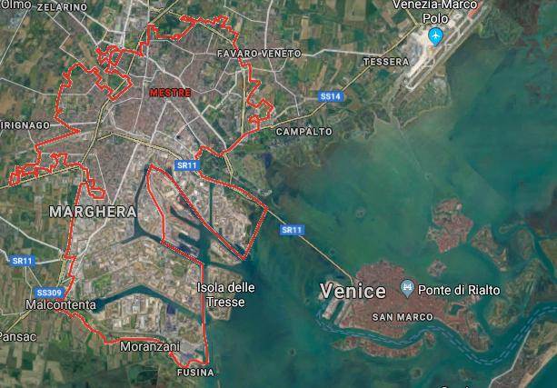 Референдум об автономии Венеции провалился