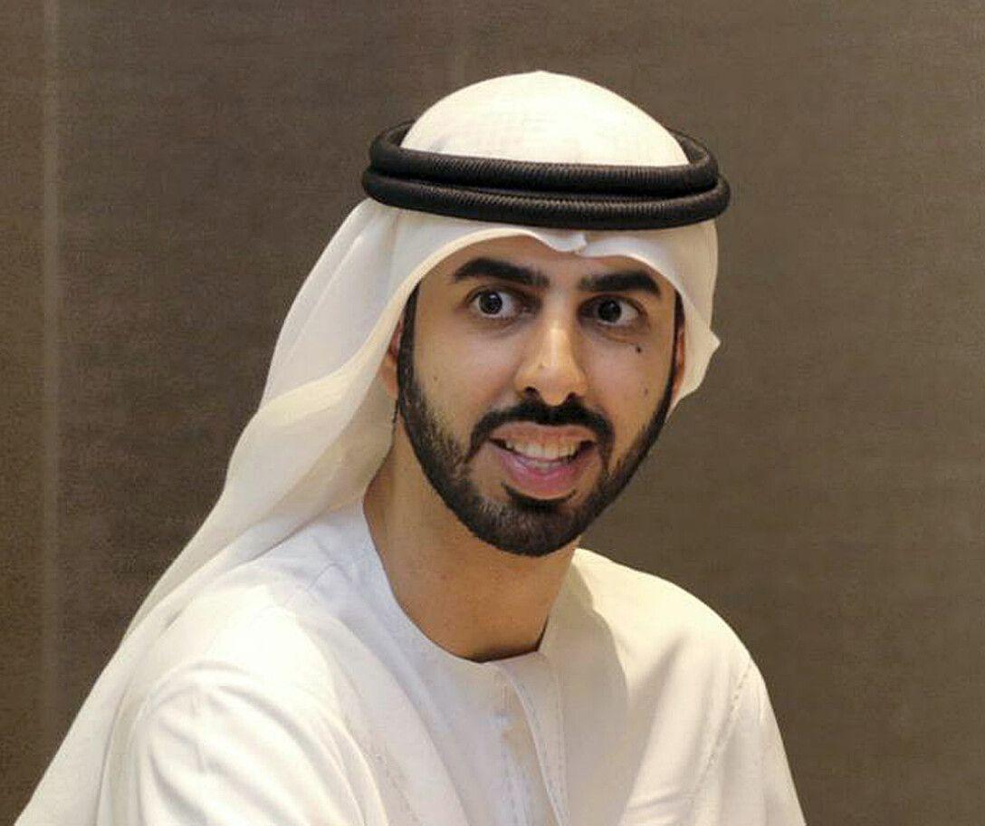 Эмираты, ОАЭ, Омар бин Султан аль Олама, министр по искусственному интеллекту