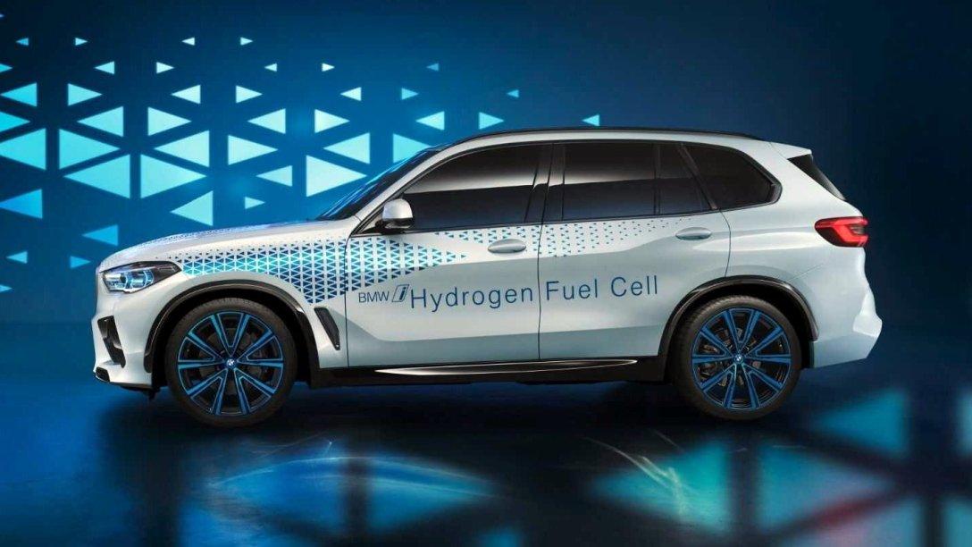 BMW i Hydrogen