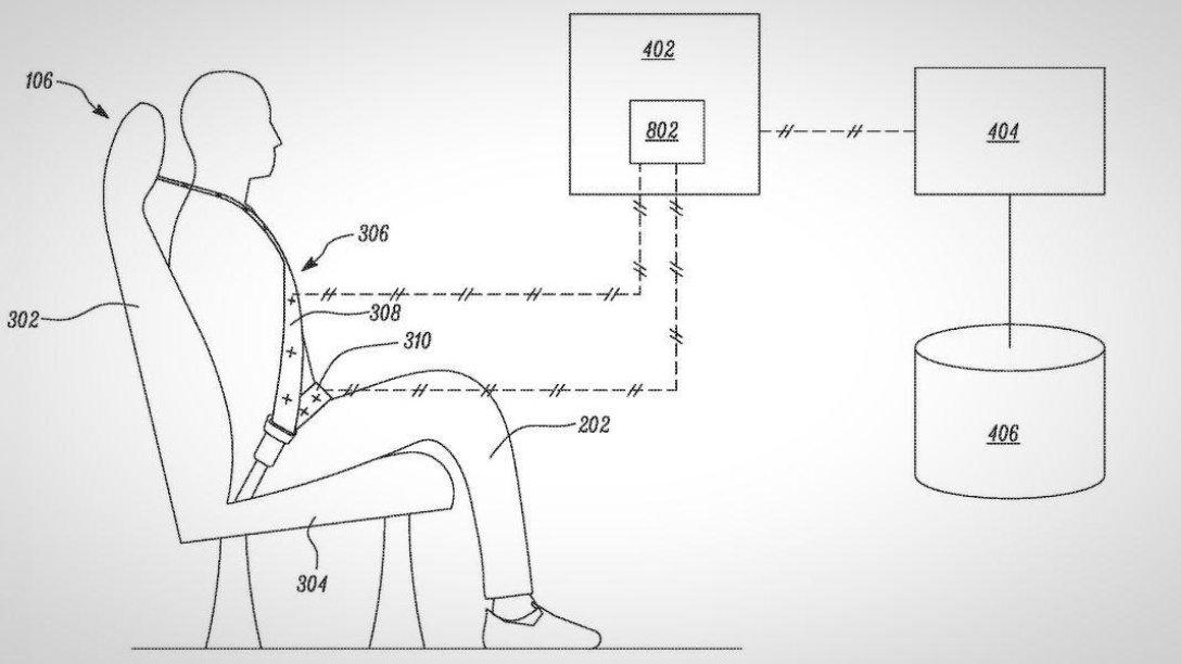 Принцип работы системы ISUD, рисунок из патентной зявки