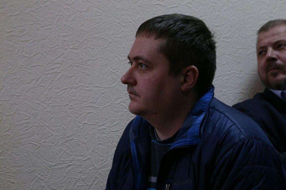 сотрудник прокуратуры, Александр Матушко, взятка