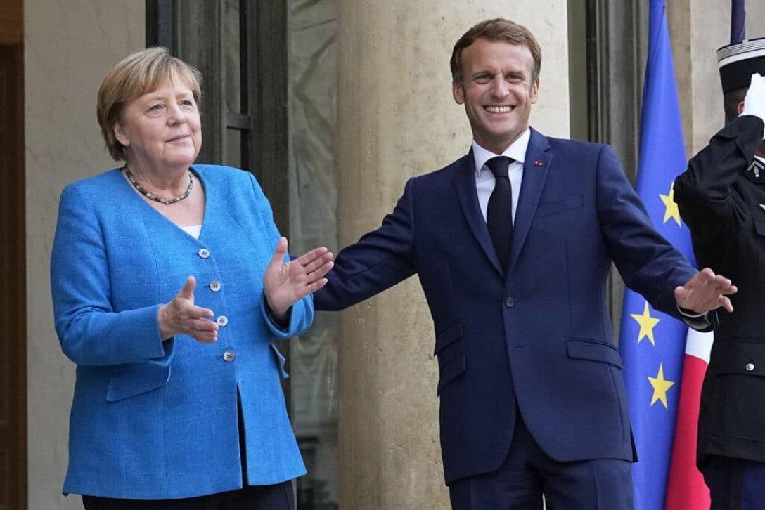 Європейці в шоці від створення блоку AUKUS. Тепер Європа може розраховувати тільки на себе.