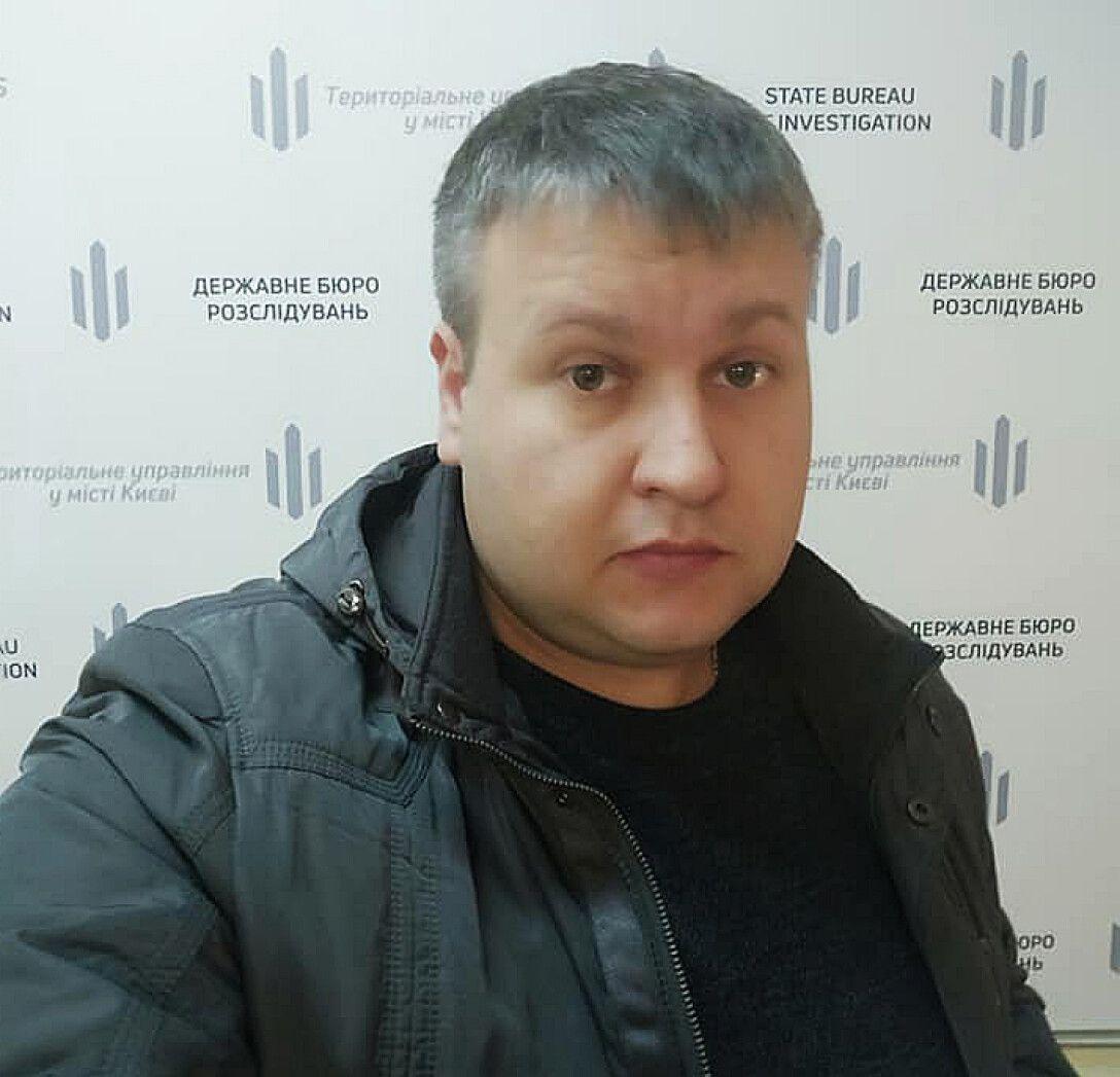 депутат Киевоблсовета Александр Мефодий, НАБУ, взятка