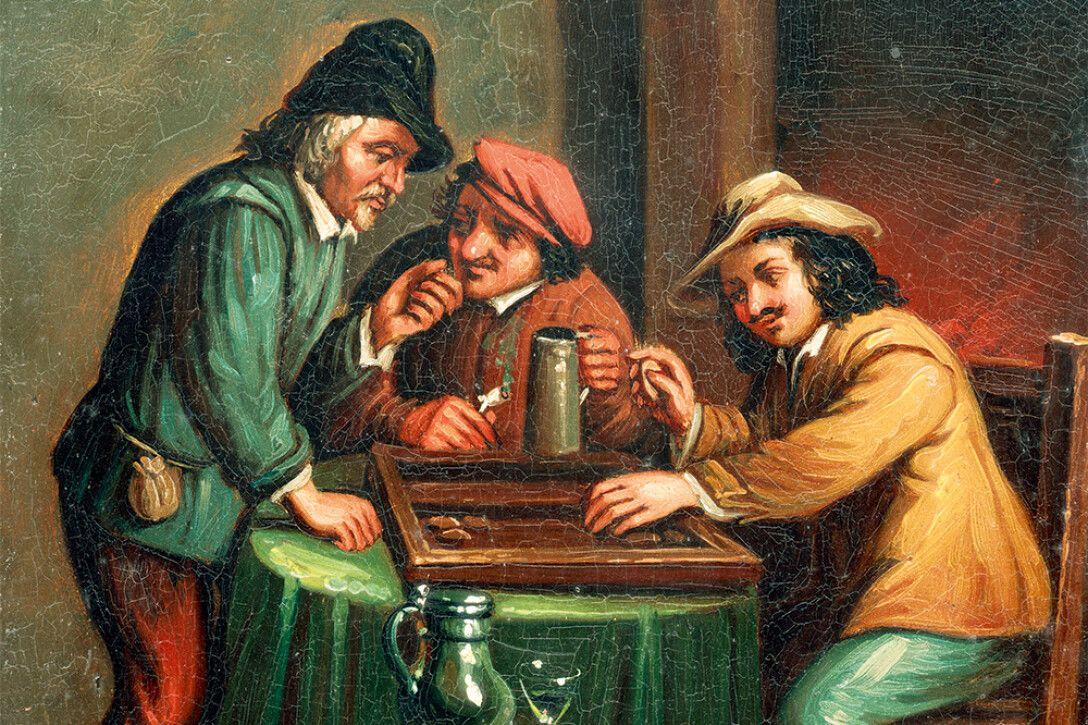 Веселые монахи. Как традиции монастырского пивоварения сделали бельгийское  пиво неповторимым