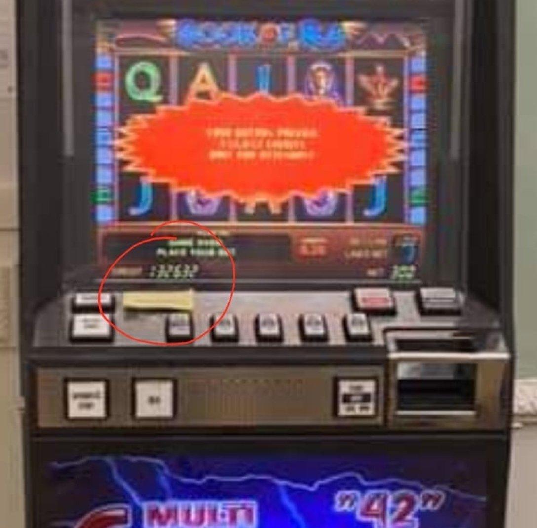 Игра игровые автоматы президент кнопка игровой автомат
