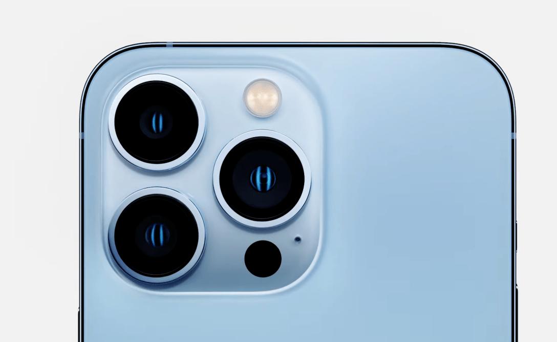 презентация Apple 2021 iPhone Max