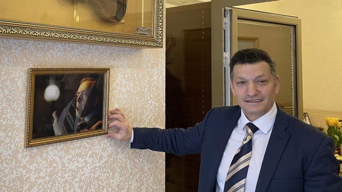 Сыщик Роберт Папинян, детективное агентство