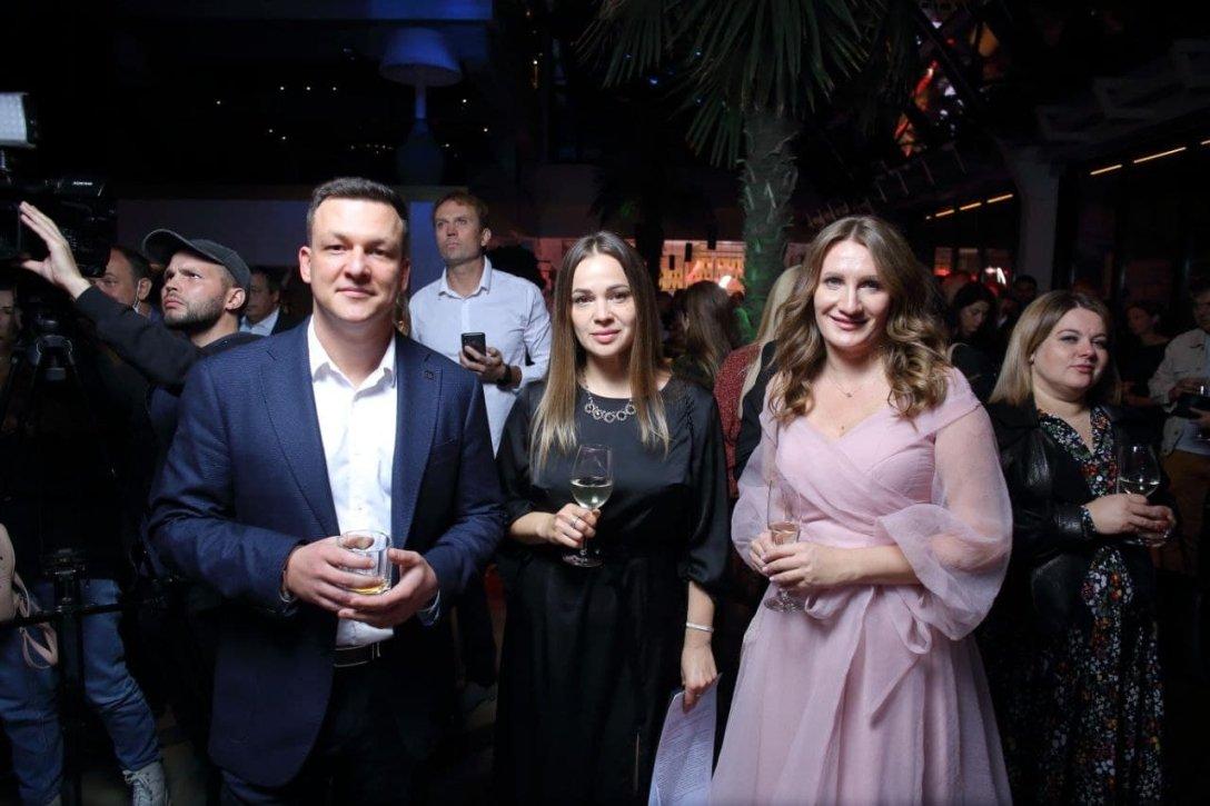 Юлія Андрєєва фото