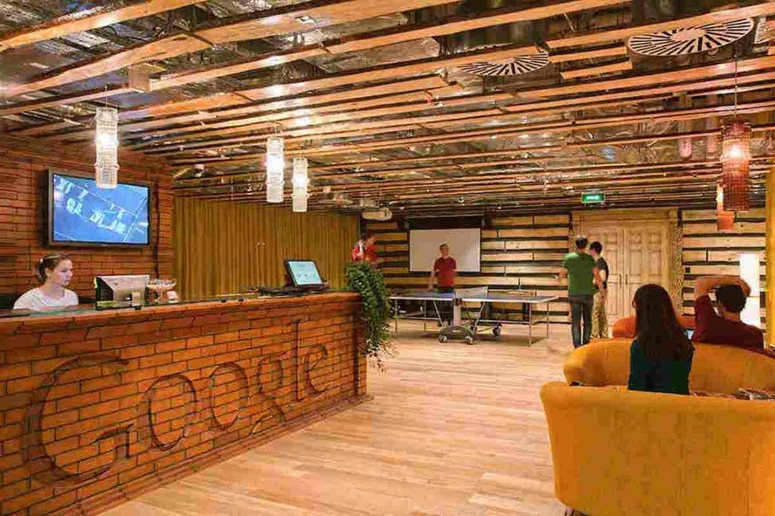 офис, Google