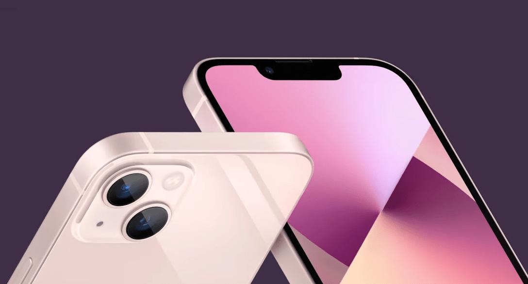 презентация Apple 2021 iPhone