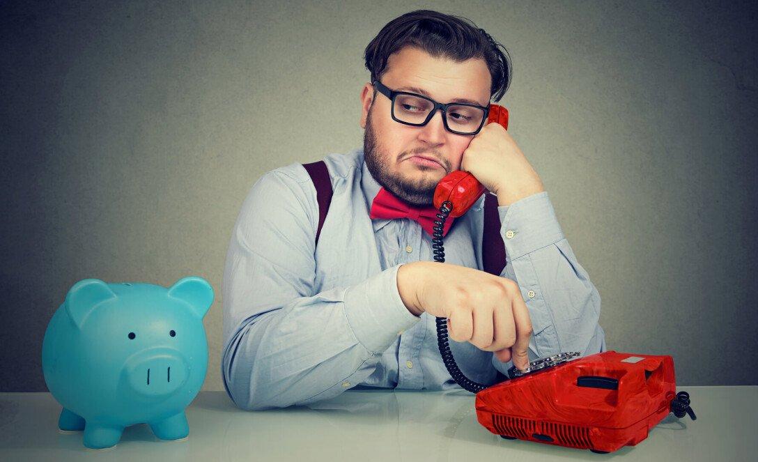 коллектор, просрочка по кредиту, звонят коллекторы что делать