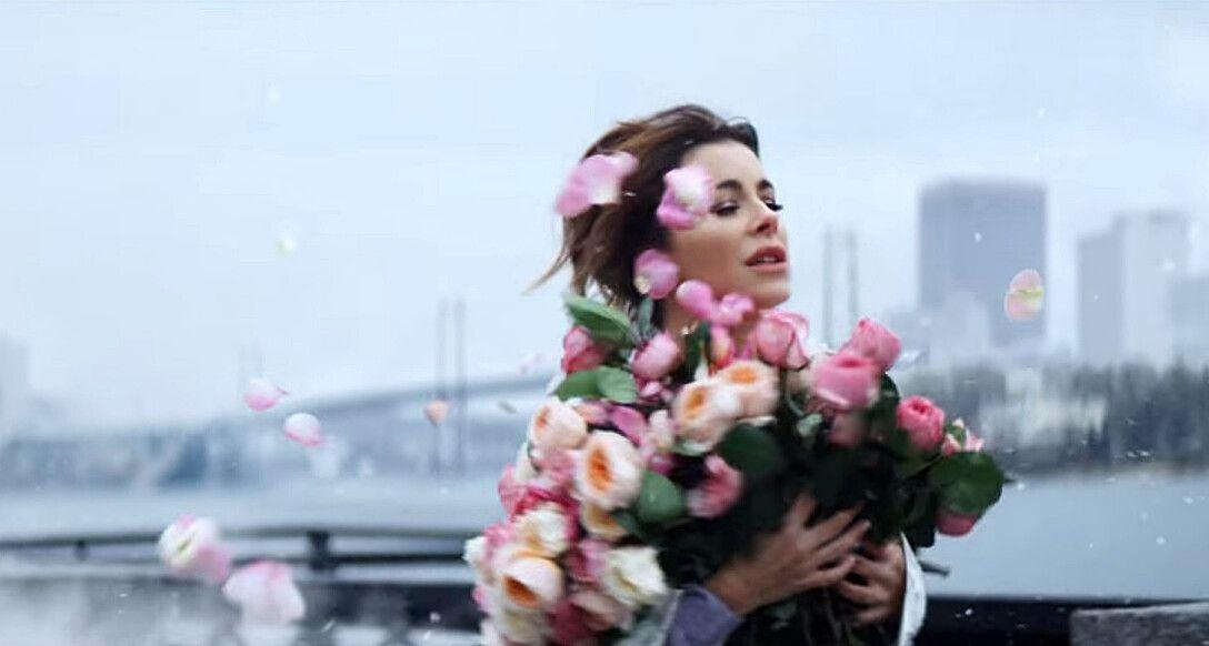 """Ани Лорак, """"Удержи мое сердце"""""""