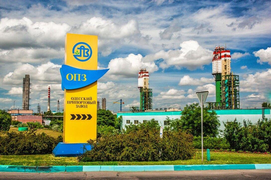 Одесский припортовый завод, НАБУ, дело