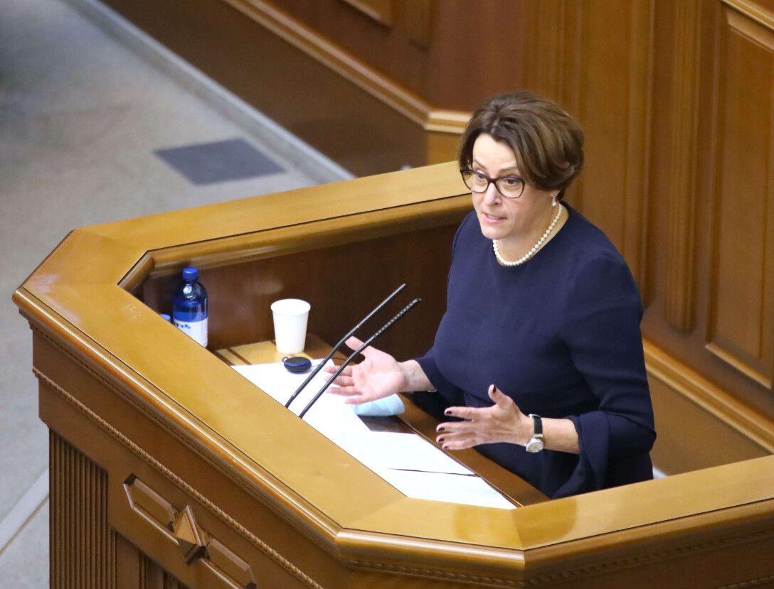 Нина Южанина, фото, налог на выведенный капитал, налог на прибыль