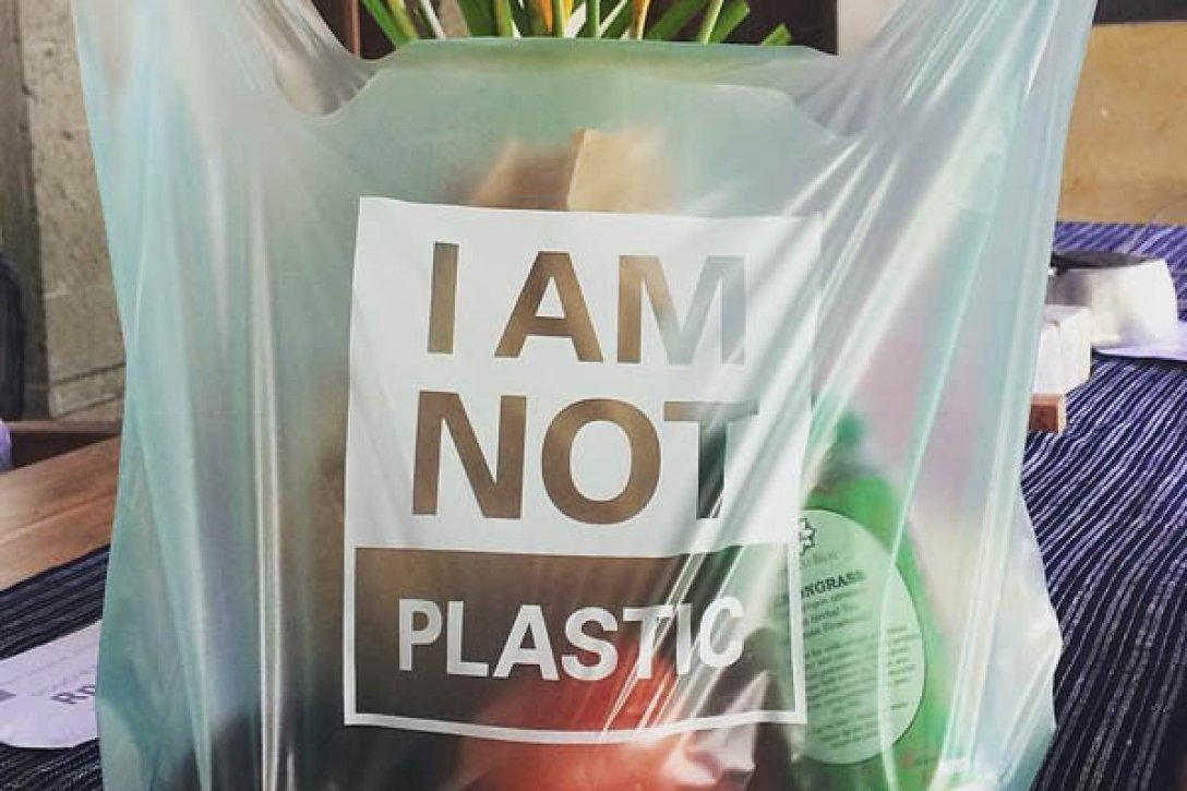 пакети, біорозкладні пакети, заборона на використання пакетів, пластикові пакети