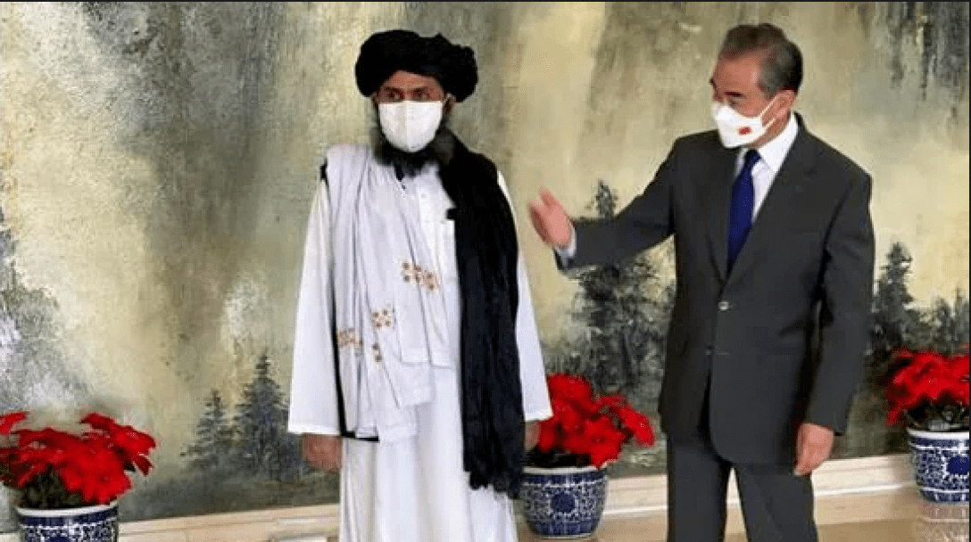 Вернем Талибан в политическое русло»: МИД Китая провели встречу с талибами