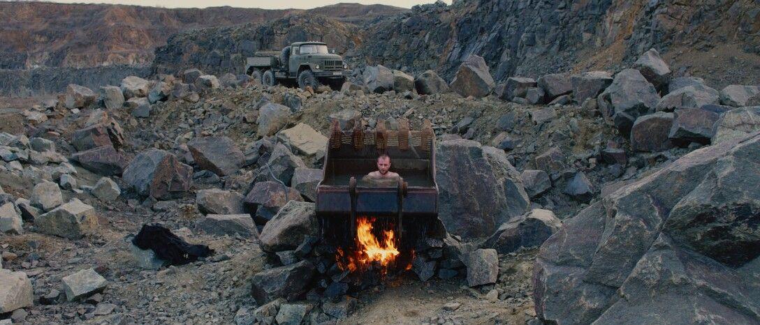 Атлантида, фильм о Донбассе - скриншот