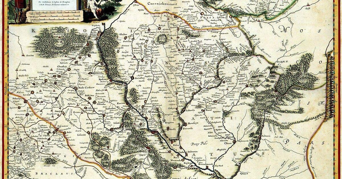 Туда и обратно. 5 мест Киевщины для путешествий на один день - ФОКУС