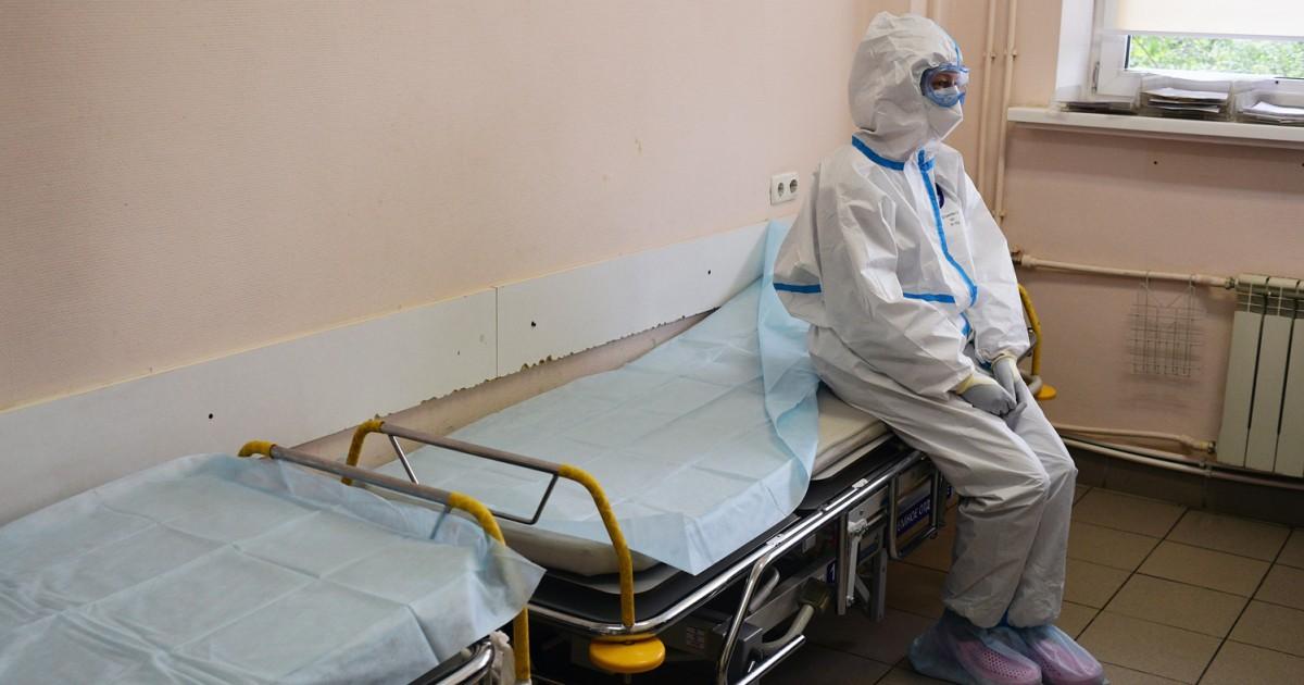 """""""Дельта"""" наступает: опаснейший штамм коронавируса идет в Европу"""
