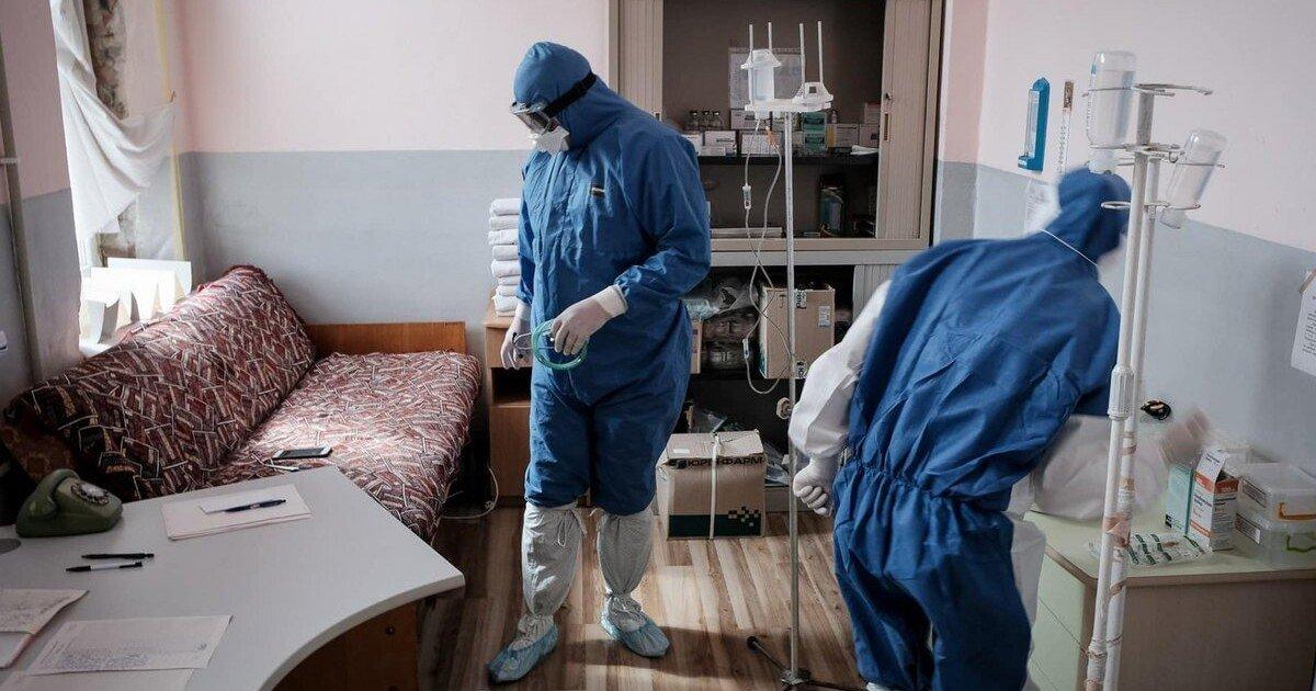 За сутки 141 796 украинцев вакцинировались от ковида