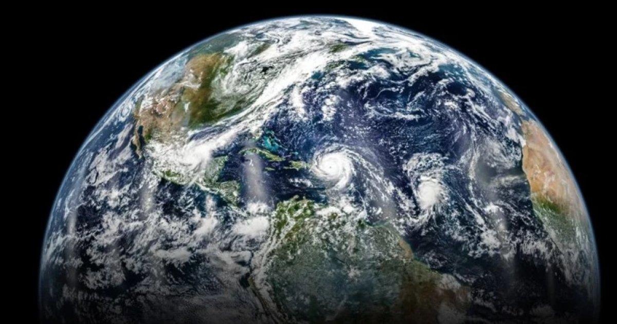 """""""Сердцебиение"""" Земли вызывает массовое вымирание каждые 27 млн лет, - ученые"""