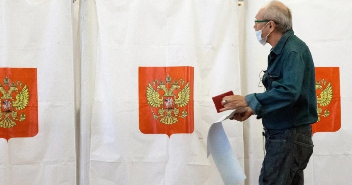 18:57 / 21.09.2021 Турция сделала громкое заявление о прошедших в России выборах (видео)