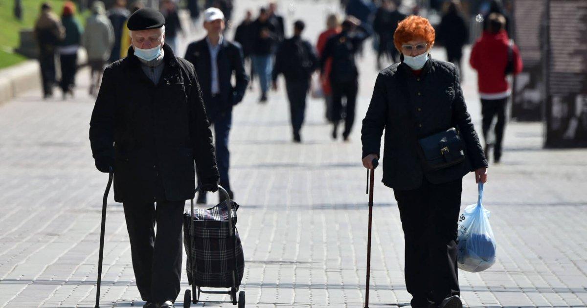 Вымирающая страна. Почему через 30 лет население Украины значительно сократится и постареет