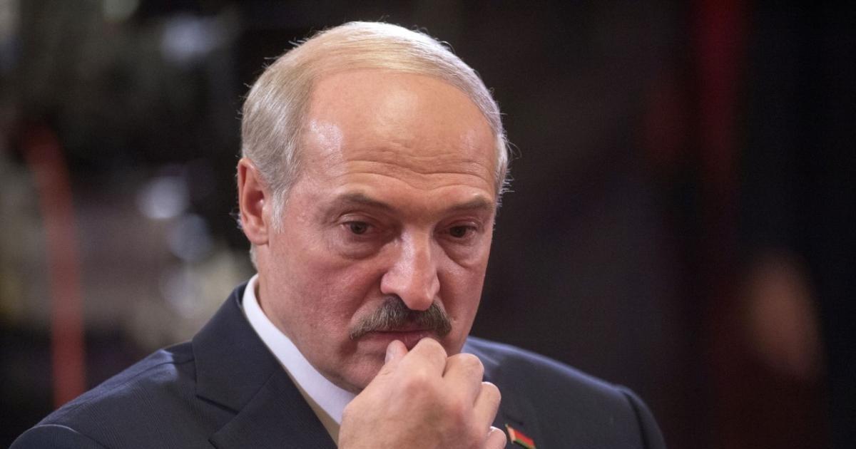 Евросоюз принял четвертый пакет санкций против Беларуси: Там новые известные имена
