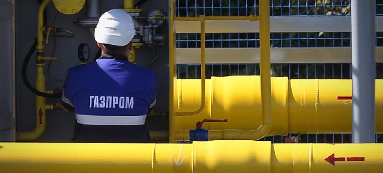 Контракт Венгрии с Газпромом