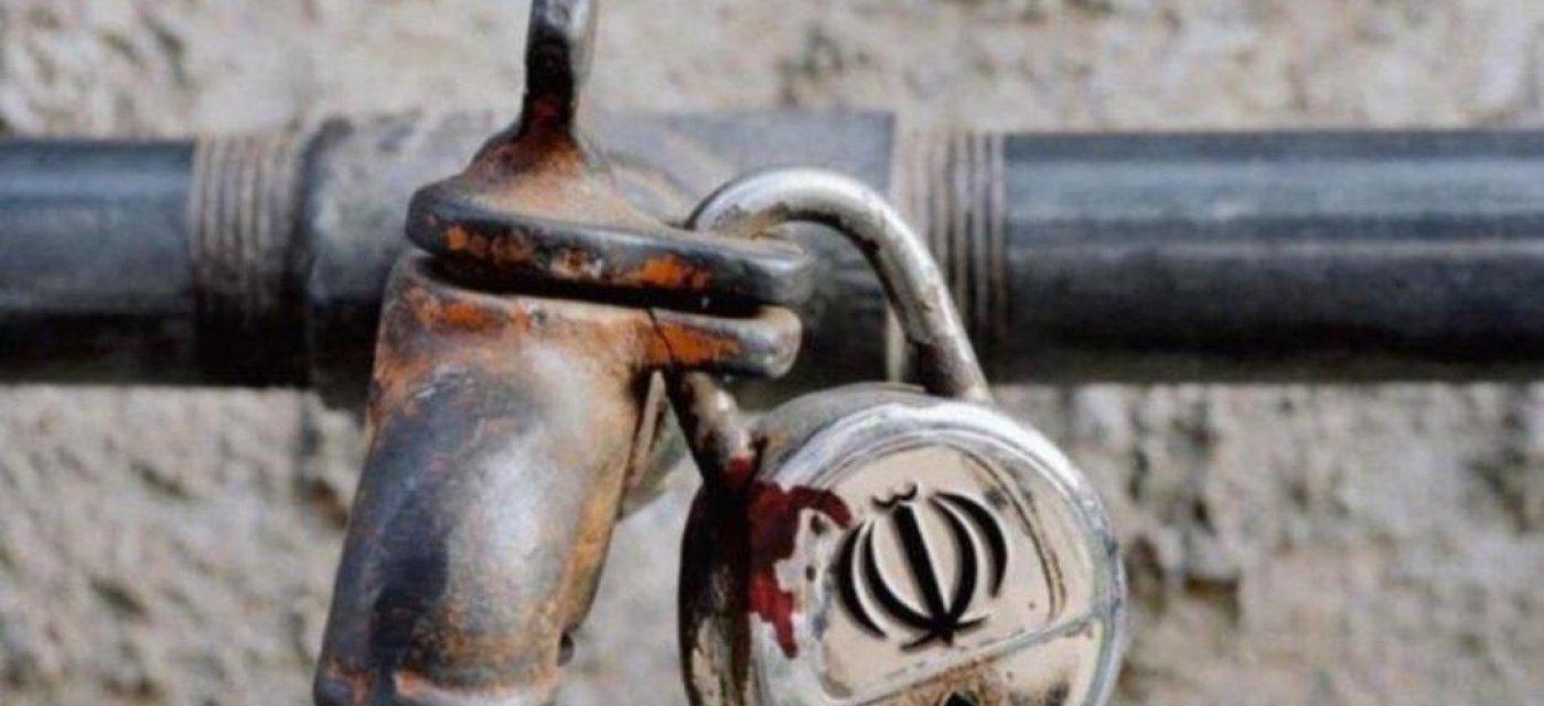 Засуха в іранській провінції Хузестан