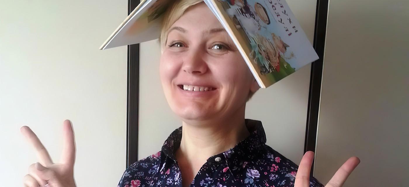 Лариса Ніцой знову стала ініціаторкою мовного скандалу в Україні