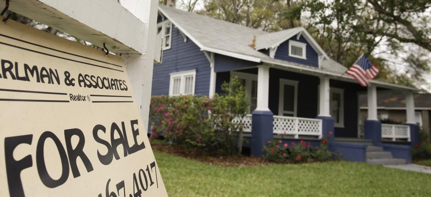 риеэлетры, недвижимость в США, ипотечный кризис