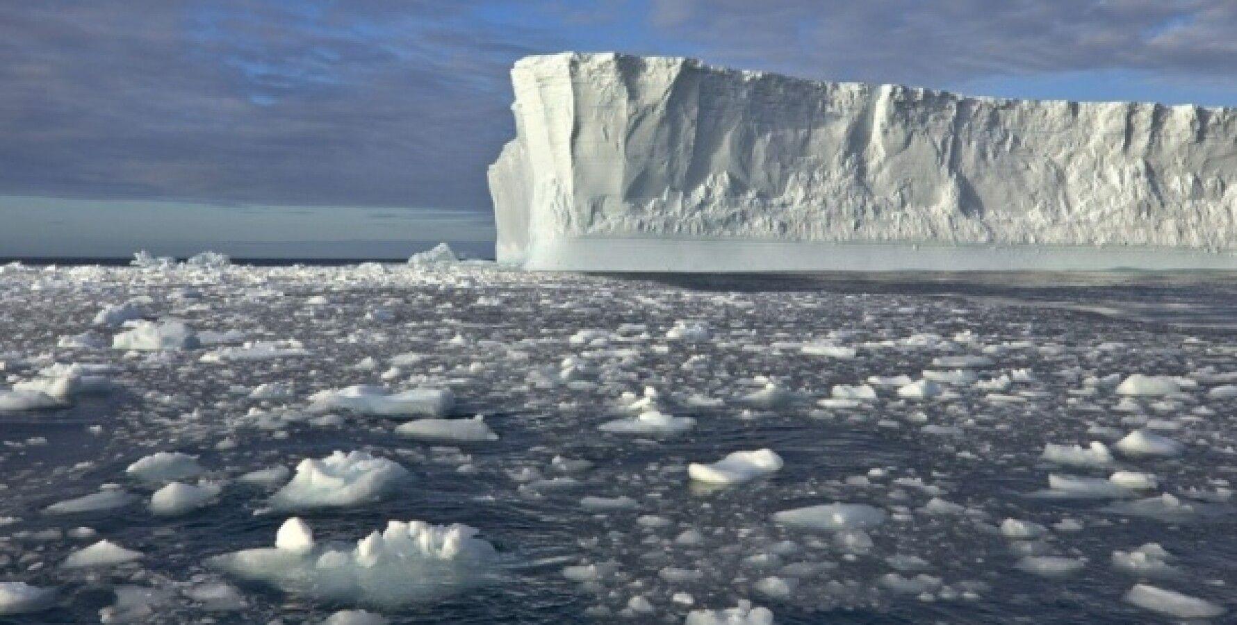 Инопланетяне потерпели фиаско: в Антарктиде раскрыта одна