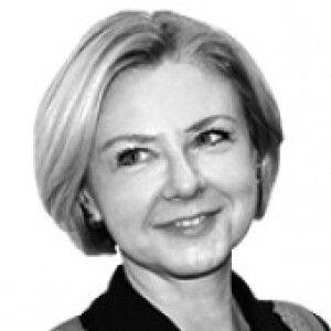 Ольга Чёрная