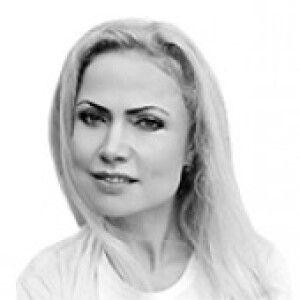 Валерия Заболотняя
