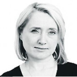Елена Богатыренко